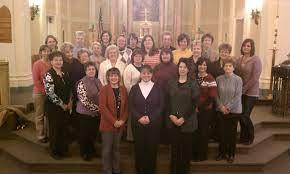 Gilman Christian Women Members